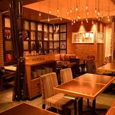 NEWYORK STYLE DINING GREEN POINT 大阪のグルメ