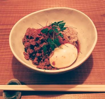 豚バル 大名庵のおすすめ料理1