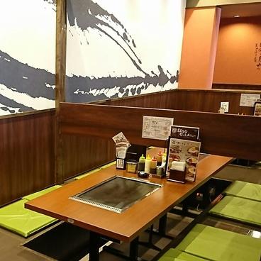 お好み焼きは ここやねん 伊川谷店の雰囲気1