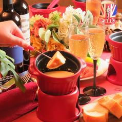 ロマンティックダイナーロコ romantic diner locoのコース写真