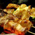 焼鳥 くいしんぼ 博多のおすすめ料理1