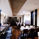 レストラン 満奈多の雰囲気2