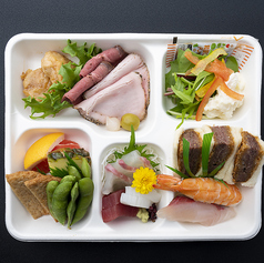 尾道国際ホテル せとうちオーシャンビュー&ビールフェス2021のおすすめ料理1