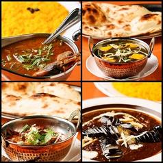 ドゥムダラカ Dhom Dhadakaのおすすめ料理1
