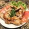 料理メニュー写真ガイトムナンパー(鶏肉のタイ風しょうゆ煮)