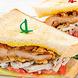美味しく満足♪パン料理からパスタ&ライスまでご用意♪