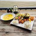 料理メニュー写真牡蠣のアラカルト