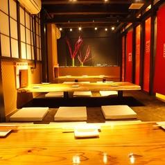 hacoya 金山駅店の雰囲気1