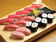 板前寿司 西新宿店の写真