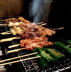 炭で焼く 笑楽 祇園店のおすすめ料理1