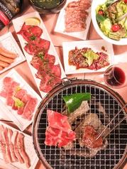 焼肉市場 Yakiniku Ichiba 2929のおすすめ料理1