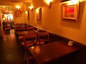 ミユキカン カフェ de GINZA MIYUKI KAN 3丁目店の雰囲気3