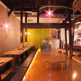 お酒とごはん みたり mitari 旭川市中心部のグルメ