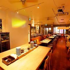ポータルカフェ PORTAL CAFEの雰囲気1