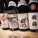 北海道全12蔵の地酒を常時取り揃え!