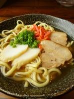 沖縄ならではのお料理◎