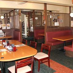 中華料理 はま亭 大府店の雰囲気1