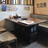 焼肉乃上州 敷島店の雰囲気2