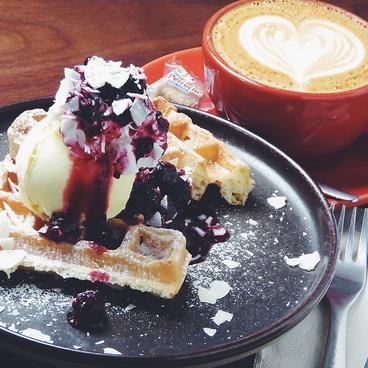 coffee+kitchen humoresque ユーモレスクのおすすめ料理1