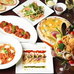 イタリアン&ホットケーキ ボッカフェリーチェ 船橋店のおすすめ料理1