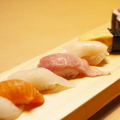 旬彩和食 うえの山 日本橋店のおすすめポイント1