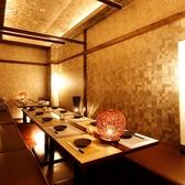 完全個室ダイニング 田村屋の雰囲気2
