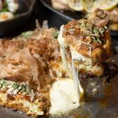 お好み焼き 鉄板焼き 晴のおすすめ料理2