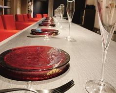 Egoiste cuisine francaiseの写真