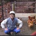 【宮崎県産うなま山地鶏】脂に旨味が凝縮!