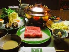 米沢牛 山懐料理 吉亭の特集写真