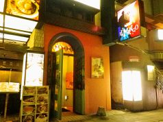 エルマンゴ EL MANGOの写真