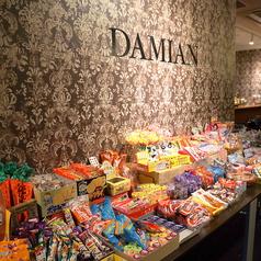 駄菓子BAR DAMIAN ダミアン の写真