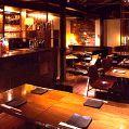 和レストラン sacra サクラの雰囲気1