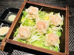料理メニュー写真【新作】ぷりぷり海老しゅうまい