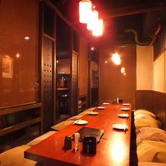 Dining 花柳の雰囲気1