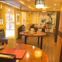 中華創作料理 鴻運楼 西川口の雰囲気2