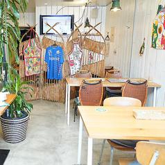石窯ピザ LIBERO cafeの特集写真