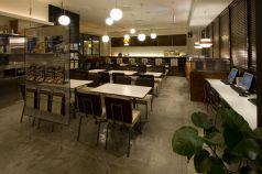 ワイアードカフェ WIRED CAFE ルミネ立川の写真