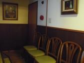 レストラン まどいの雰囲気3