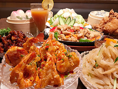 台湾料理 王府 東松山店の写真