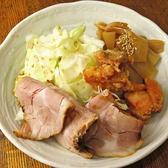 博多ラーメン 長浜や 中野店のおすすめ料理3