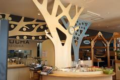 OMOCHA 長泉店の雰囲気1