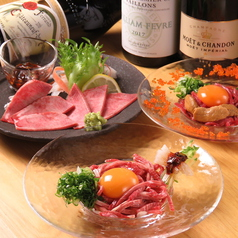 近江牛焼肉 肉の流儀 肉魂の特集写真