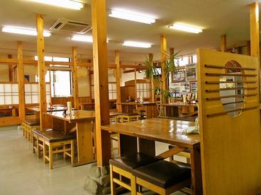うどん一屋 飯山店の雰囲気1
