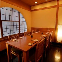 寿司と日本酒 銀座 壱八 いちばちの雰囲気1
