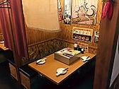 ♪広めテーブル席♪
