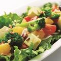 料理メニュー写真ビタミンACEサラダ