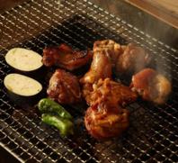朝引き地鶏を【格安】にて提供しております。