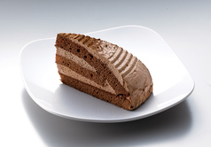 ベイクドチーズケーキ/ショコラケーキ 各