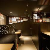レストランわらじや 矢場とんの雰囲気2